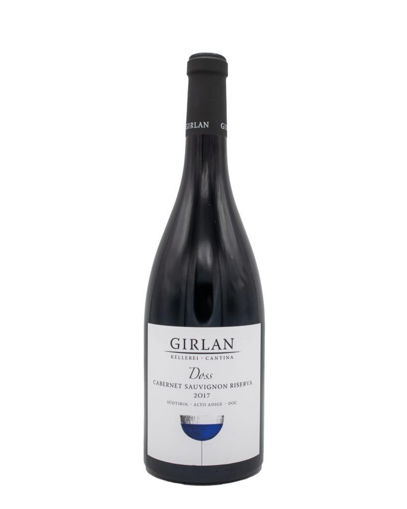 Weinaromen Cabernet Sauvignon