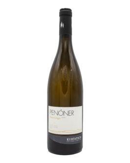 Penóner Pinot Grigio – Kellerei Kurtatsch