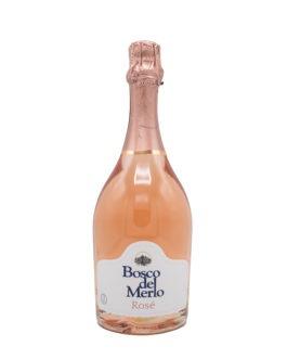Spumante Rosè – Bosco del Merlo