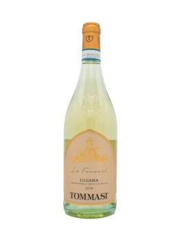 Le Fornaci Lugana - Tommasi