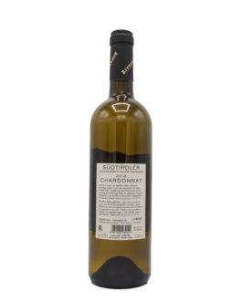 Chardonnay Südtirol DOC