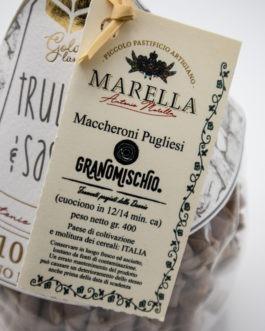 Datteri Baresi grano Saragolla 400 g
