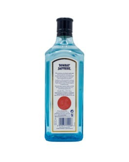 Bombay Sapphire Dry Gin 40 % 0,7 l