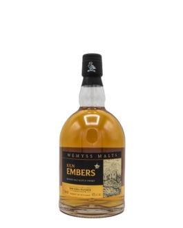 Kiln Embers Wemyss Malts Blended Malt Scotch Whisky 46 % 0,7 l