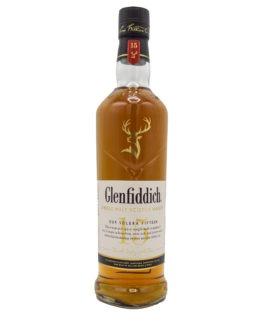 Glenfiddich Single Malt Scotch Whisky 15 Jahre 40 % 0,7 l