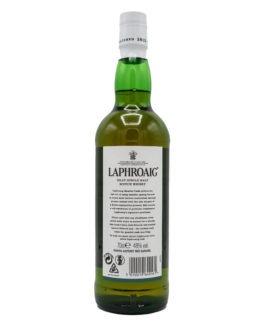 Laphroaig Islay Single Malt Scotch Whisky Quarter Cask 48 % 0,7 l