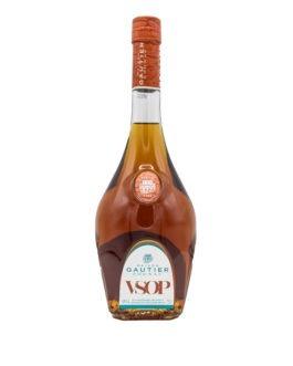 Maison Gautier Cognac VSOP 40 % 0,7 l