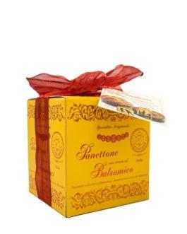 Panettone mit Crema di Balsamico 750 g