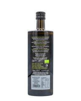 Muraglia Olivenöl Bio 0,5 l