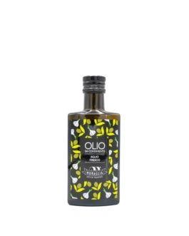 Muraglia Olivenöl Knoblauch 0,2 l