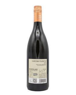 Birgit Braunstein – Chardonnay Felsenstein 2019