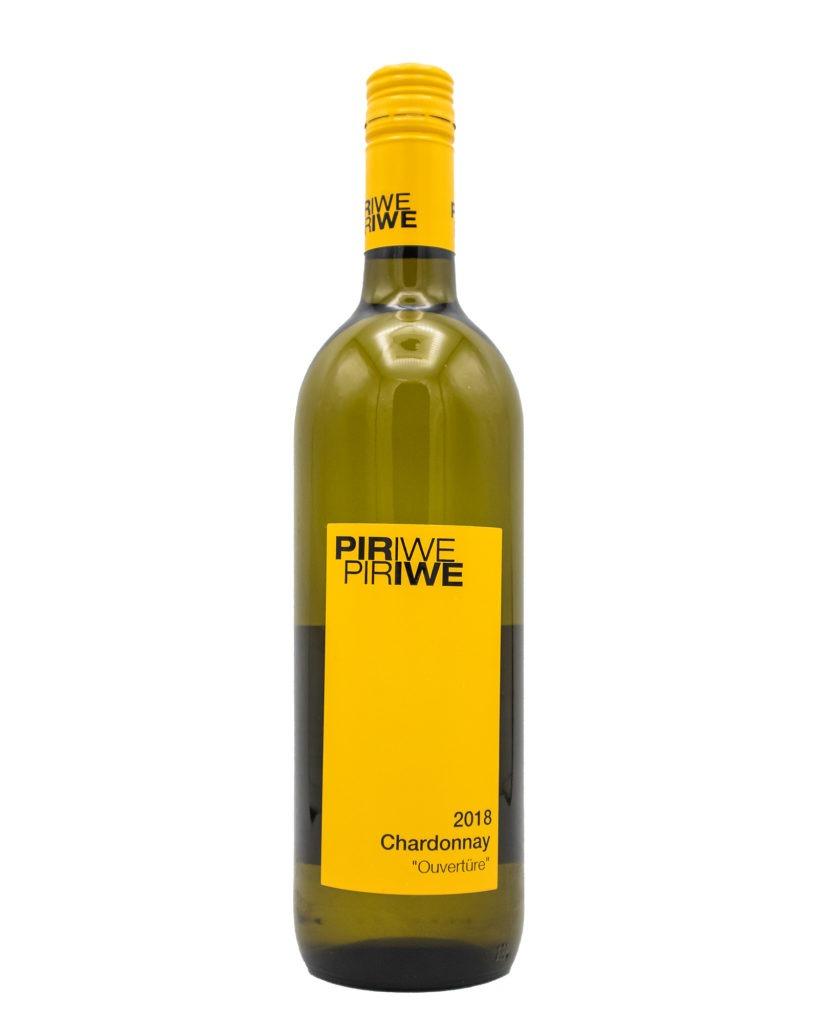 Weine für den Lockdown - Chardonnay