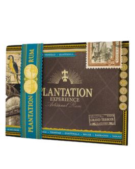 Plantation Experience Box 6 x 0,1 l