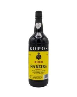 Madeira zum Kochen – Kopos