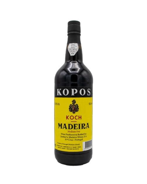 Kopos Koch Madeira Medium Dry
