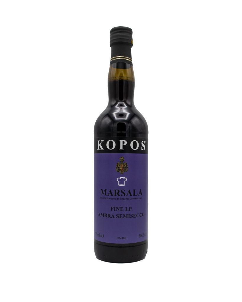Kopos Koch Marsala