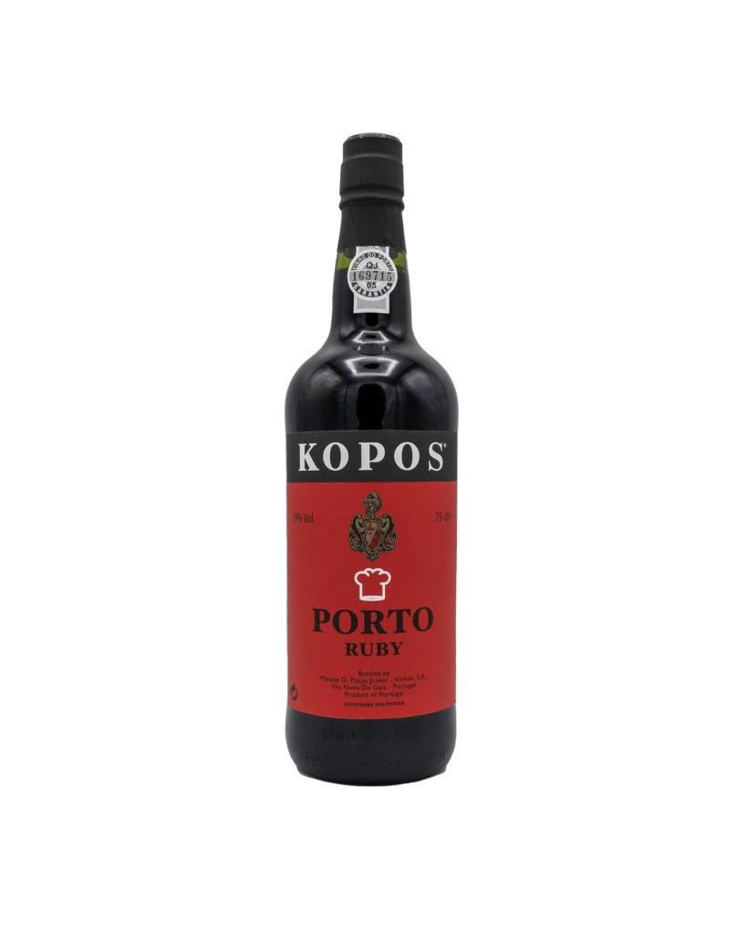 Kopos Kochweine Porto Ruby