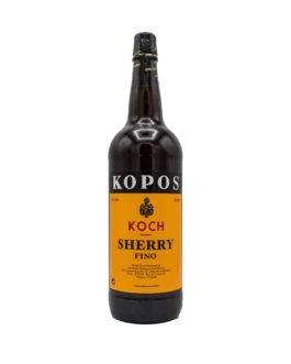 Sherry zum Kochen – Kopos