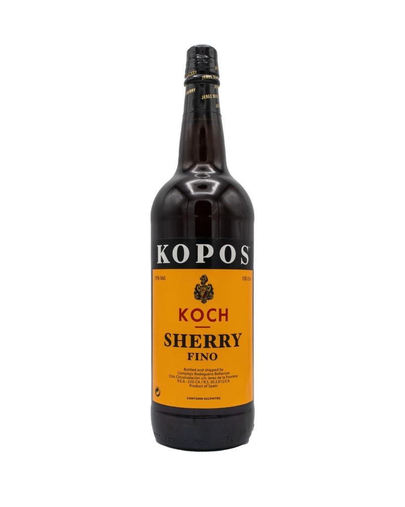 Kopos Koch Sherry