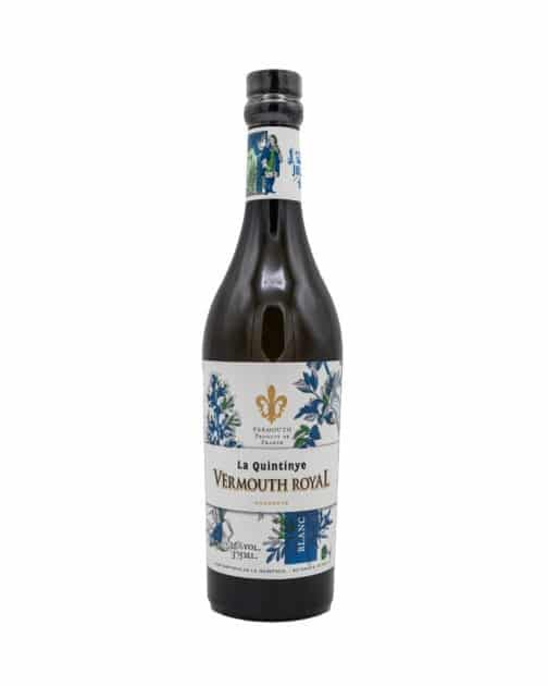 La Quintinye Vermouth Royal Blanc