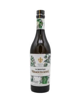 La Quintinye Vermouth Royal Extradry