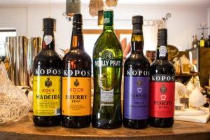 Titelbild Kochweine
