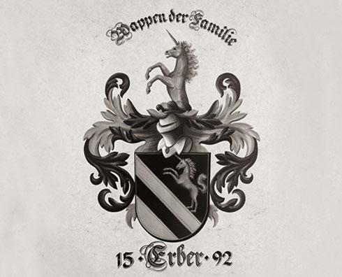 Wappen Erber
