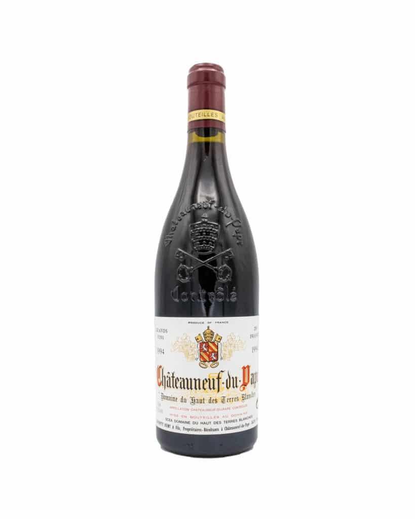 Chateauneuf du Pape 1994 - Diffonty Remy