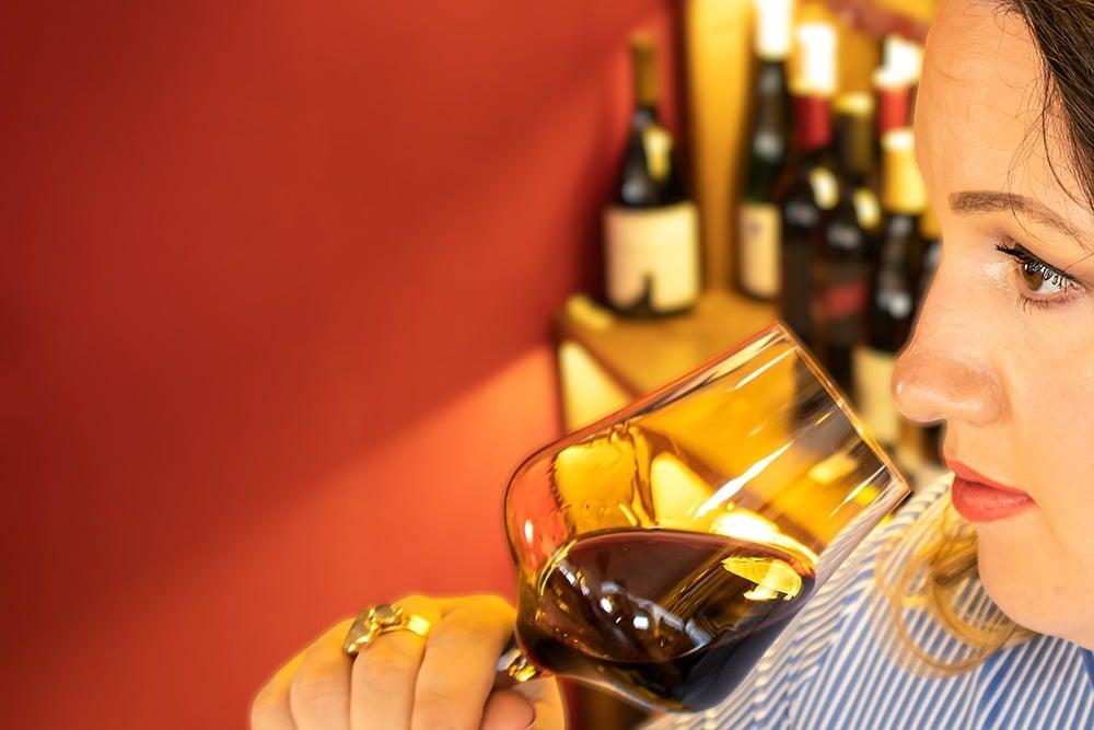 Vom Weinliebhaber zum Sommelier!