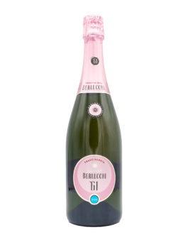 Franciacorta 61 Rosé – Berlucchi