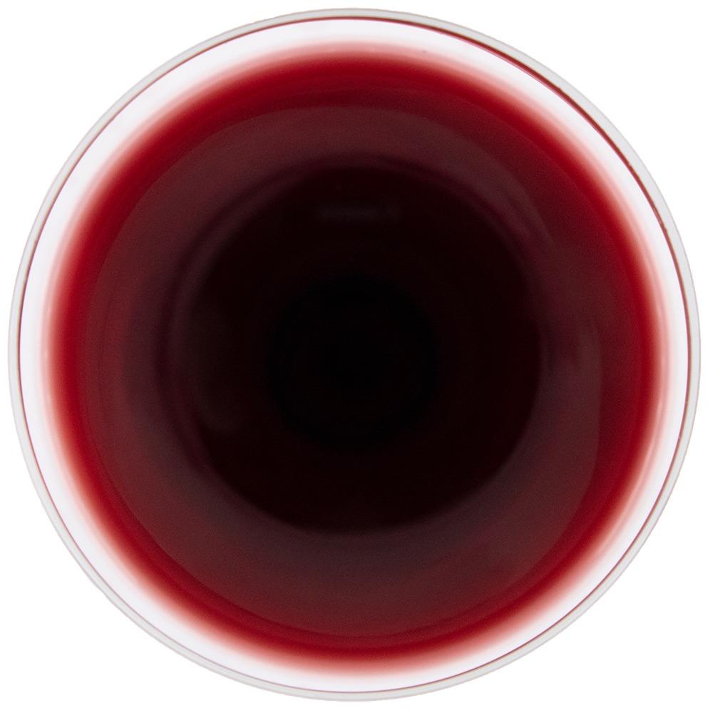 Weinfarben Purpurrot