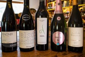 Read more about the article Welcher Wein zu Salat? 5 Rezepte mit passender Weinbegleitung!