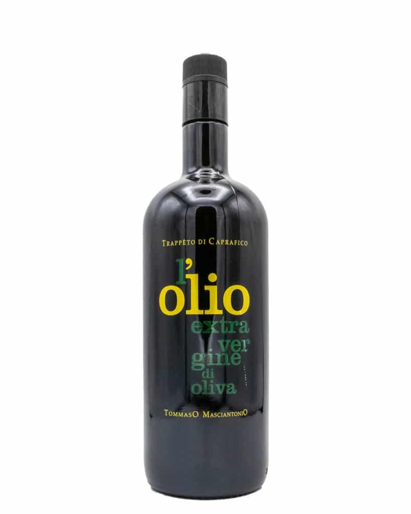 Olivenöl Tommaso Masciantonio 1l
