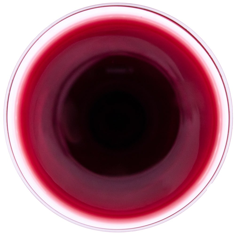 Weinfarben Violettrot