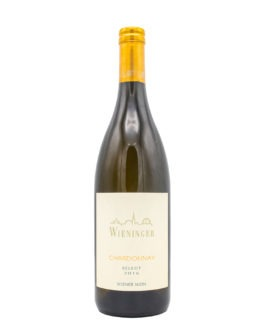 Chardonnay Select 2016 – Wieninger