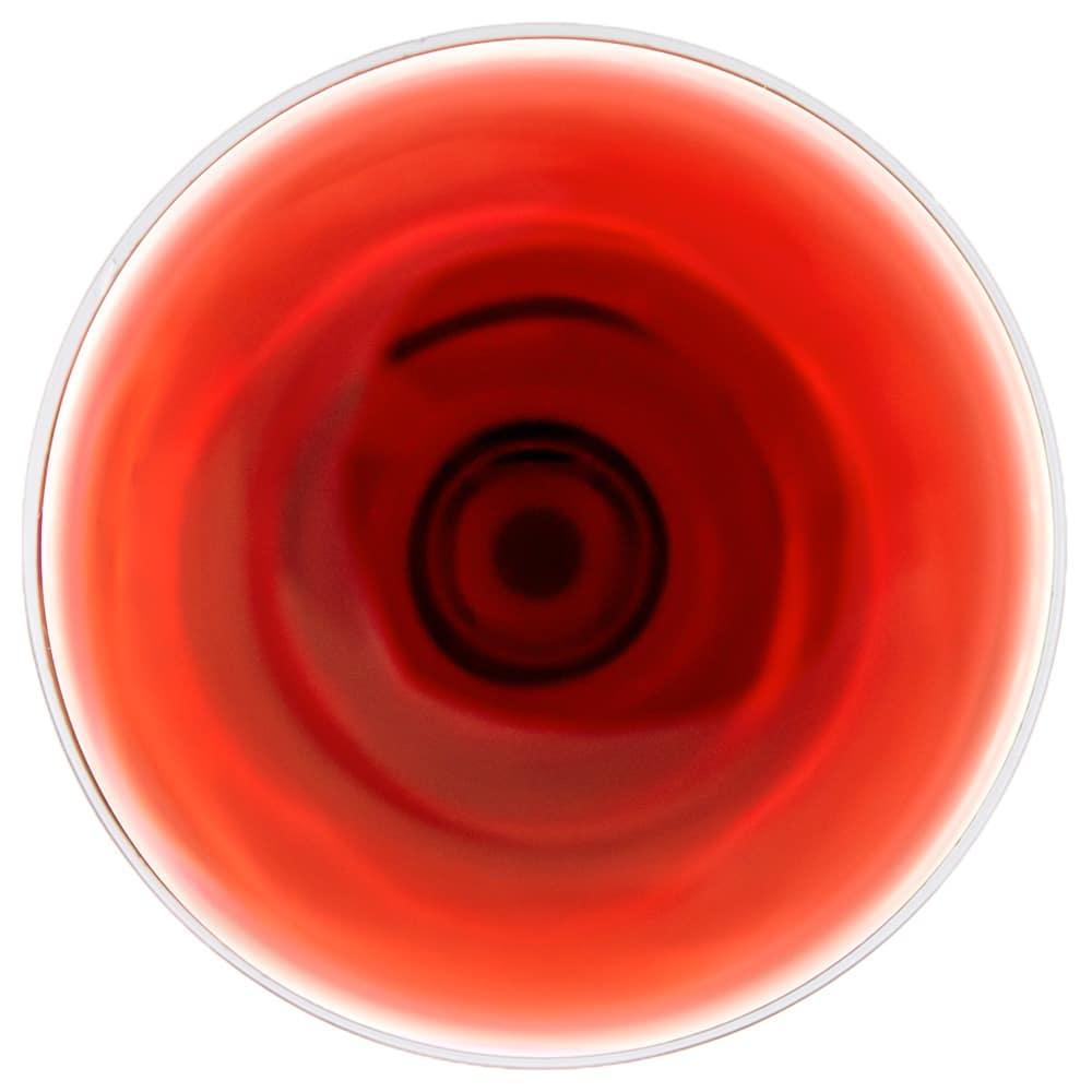 Weinfarben Kupferrot