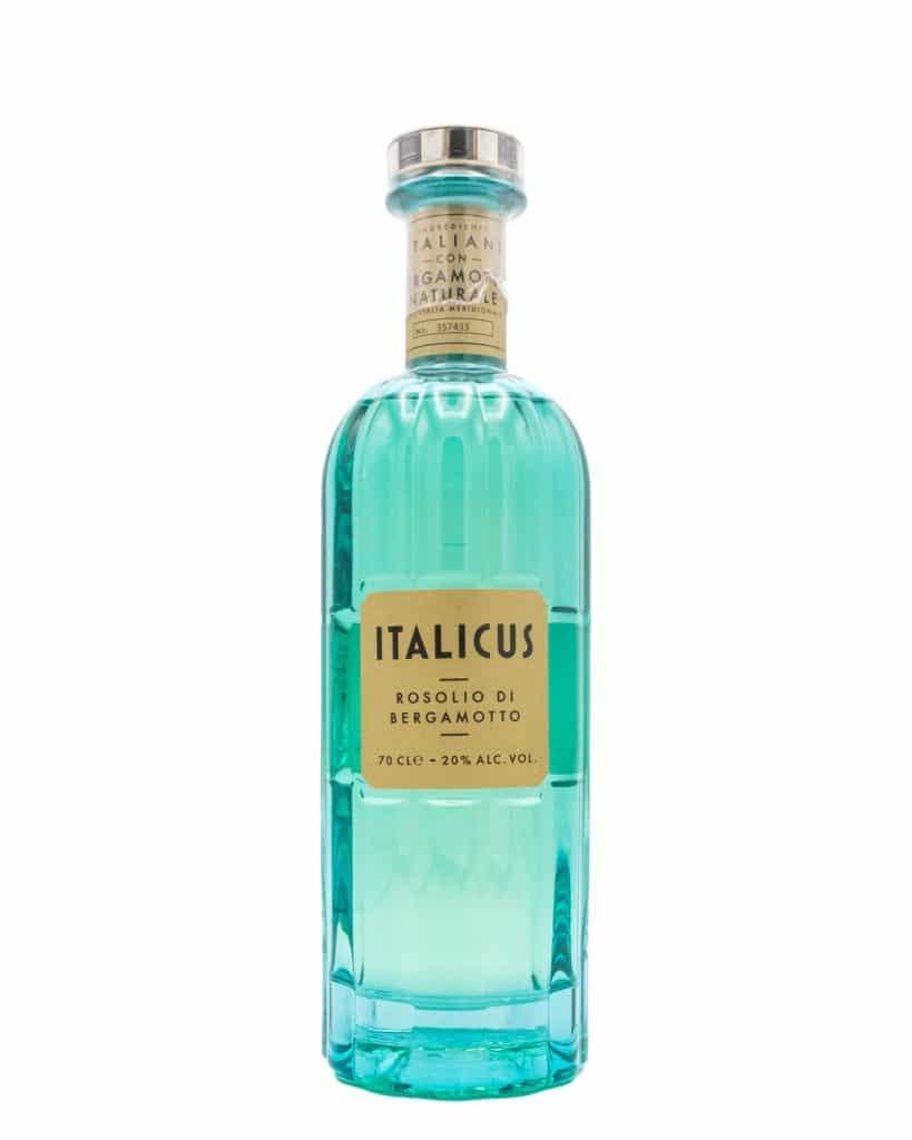 Italicus Rosolio di Bergamotto für Sommer-Cocktail
