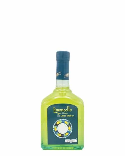 Limoncello Shaker