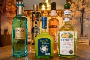 Titelbild Sommer-Cocktail