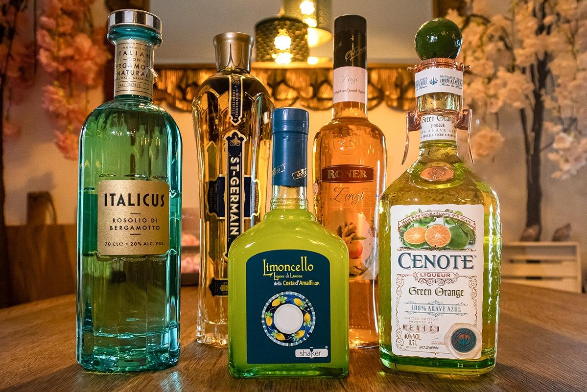 You are currently viewing 5 Sommer-Cocktails, die wirklich schmecken!