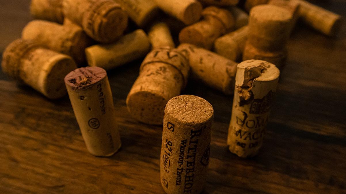 5 Weinfehler, die du kennen solltest!