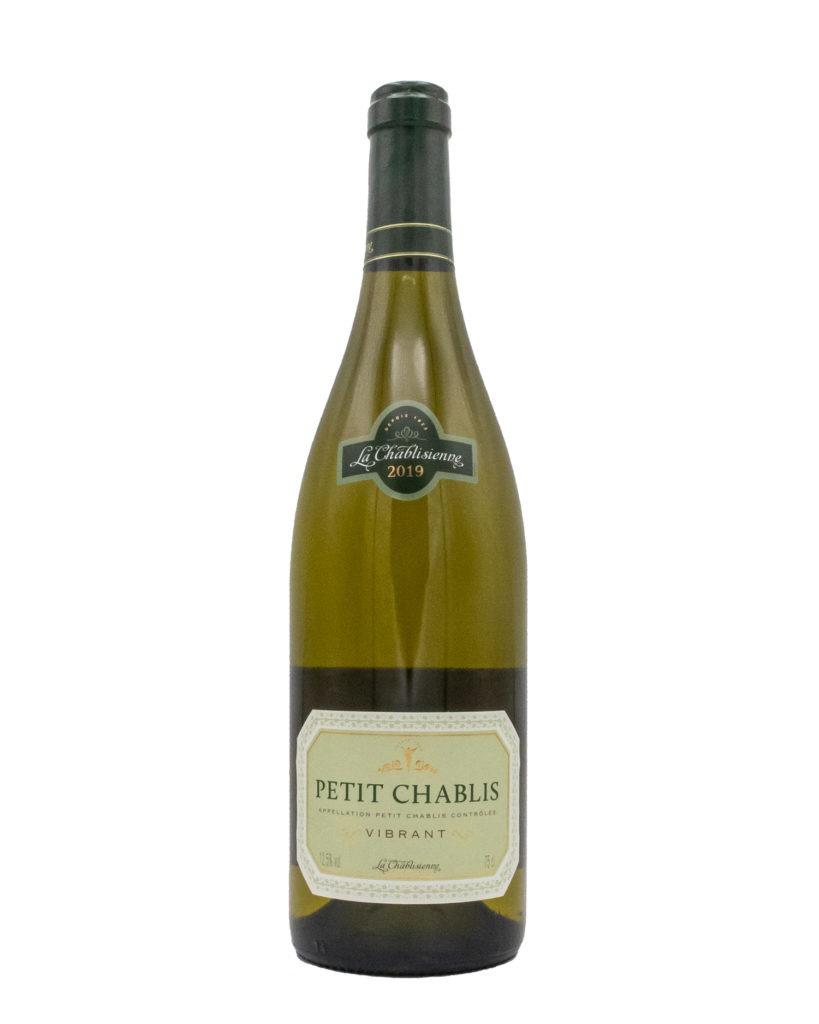 Petit Chablis - La chablisienne Geschmack Weisswein