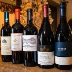 Der Geschmack von Rotwein – welche Aromen können wir schmecken?