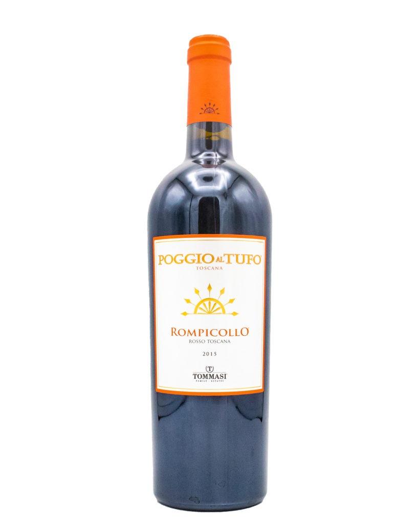 Geschmack Rotwein