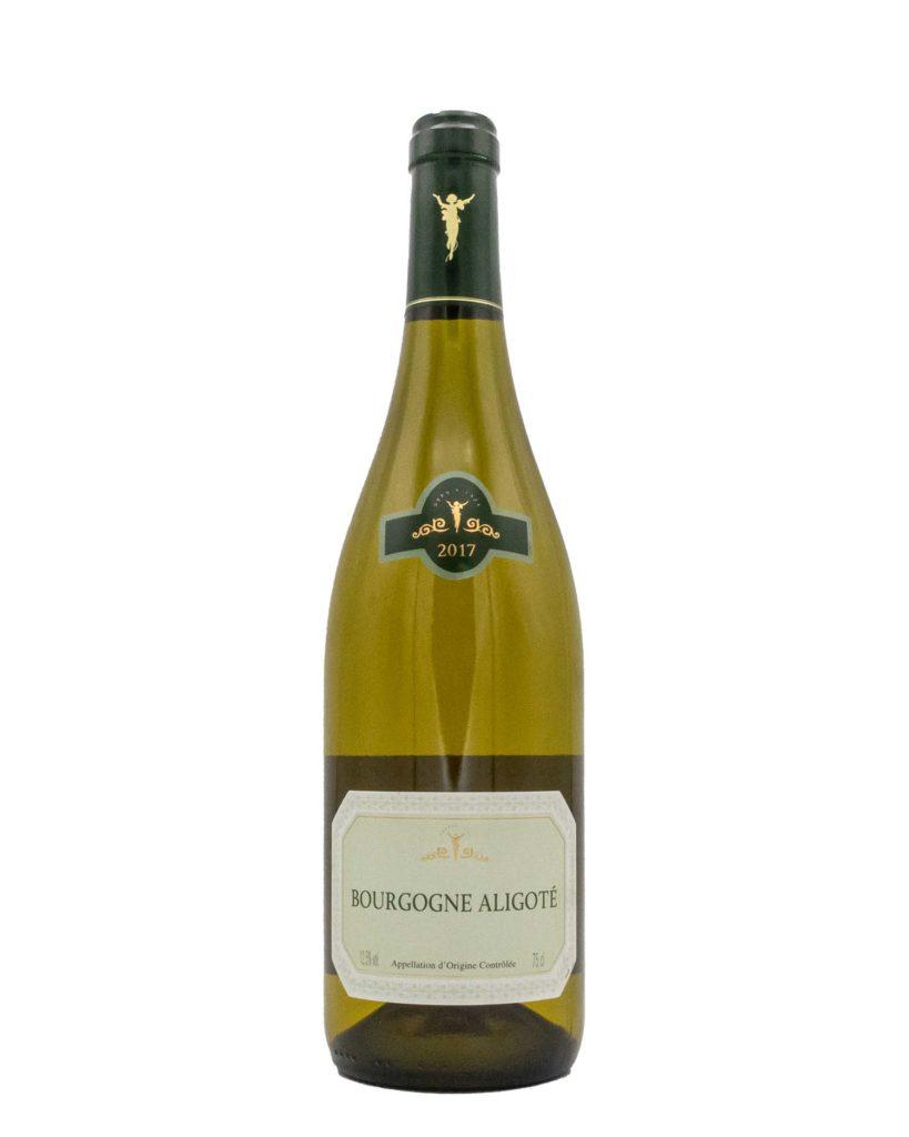 Bourgogne Aligote La Chablisienne französischer Weißwein