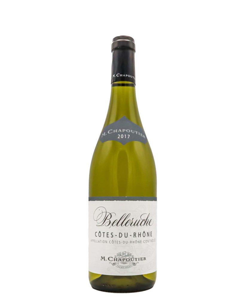 Chapoutier Belleruche 2017 französischer Weißwein