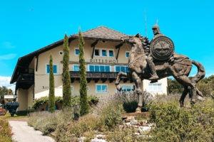 Read more about the article Weingut Ritterhof – Wein aus Südtirol mit Charakter