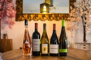 Weinbewertung Titelbild