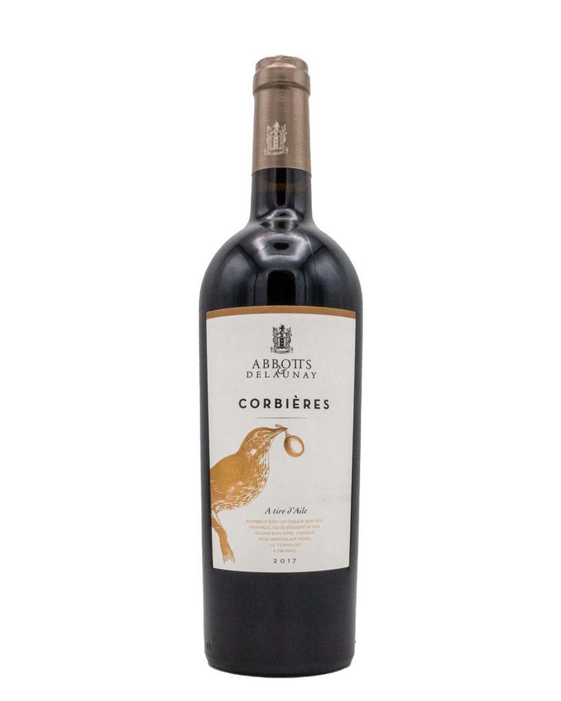 Abbotts & Delaunay Corbieres Französischer Rotwein