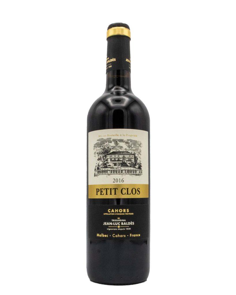 Petit Clos 2016 Baldès Französischer Rotwein